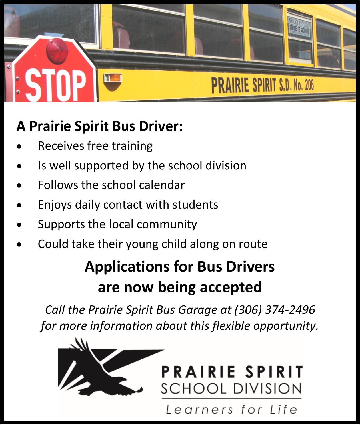 Bus Driver promotion